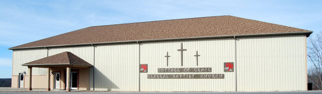 Cottage of Grace General Baptist Church